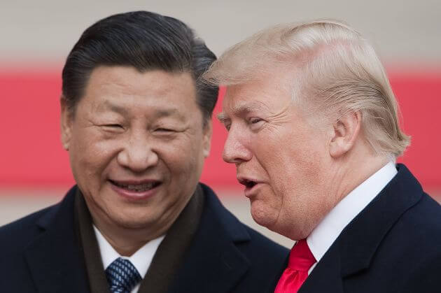 It's not China or the US: Here are the trade war's winners — so far
